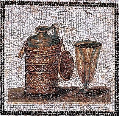cuisine rome antique rome antique