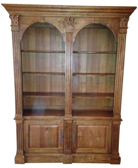 Ethan Allen Bookcases Used Pictures Yvotubecom