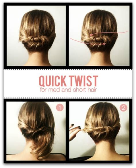 kanubeea hair clip tutorial twist pilin sederhana