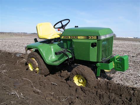 deere garden tractor toro garden tractor tiller home outdoor decoration