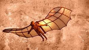Photo les machines volantes de leonard de vinci for Classe energie e maison 14 photo les machines volantes de leonard de vinci