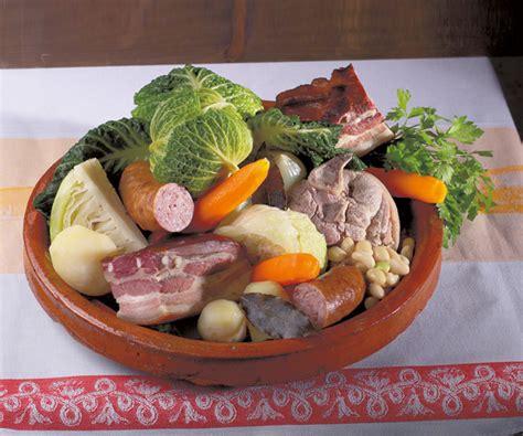 recette cuisine traditionnelle recette traditionnelle potée lorraine