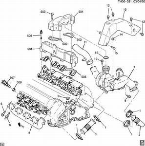 4 3 Chevy Engine Upgrades