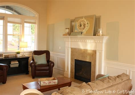Paint Color Choices For Living Rooms : Sherwin Williams Living Room Paint Colors