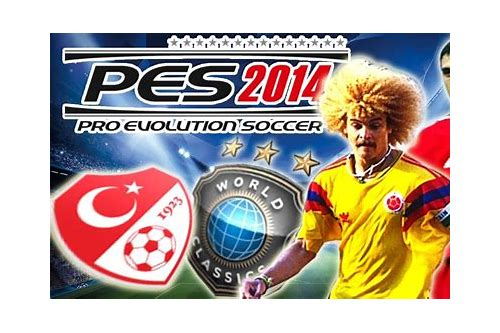 pes 2014 patch 1.01 free download