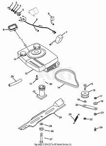 Robin 2 Cycle Engine Diagram