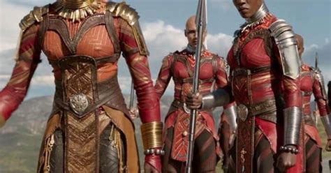 Mulheres de Wakanda assombram versão DVD de 'Pantera Negra'
