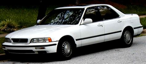 Acura Legend Tire Size by Acura Legend 1990 On Motoimg