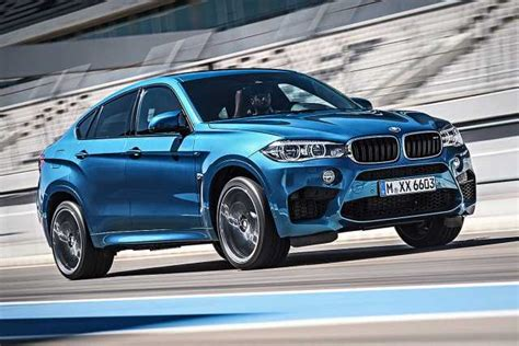 2017 Bmw X6 M Price, Release Date, Series, Crossover, Pictures