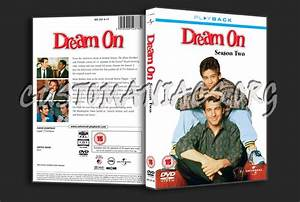 Dream On Season 2 dvd cover - DVD Covers & Labels by ...