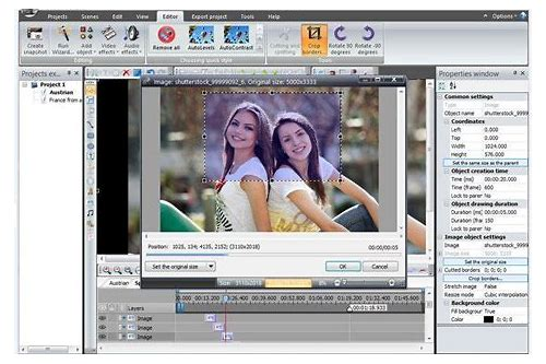 editing pictures program free download