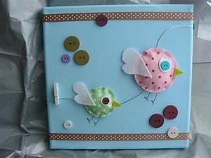 Tableau Chambre Enfant : tableau deco pour chambre bebe visuel 5 ~ Teatrodelosmanantiales.com Idées de Décoration