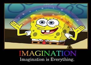 Spongebob Imagination by CherryBomb39 on DeviantArt