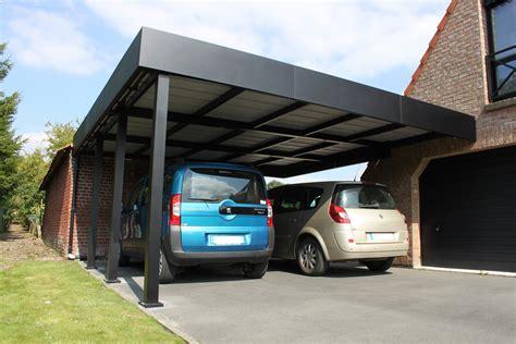 Carport Für 4 Autos by Voiture Archives Carport