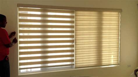zebra shades youtube