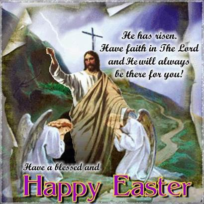 Easter Religious Ecard Cards Greeting Card Greetings