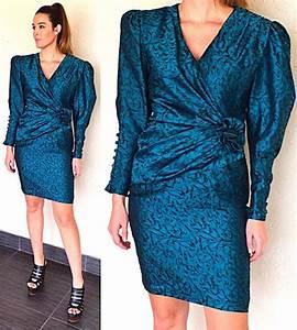 Robe Année 80 : robe pour soiree annee 80 robes ch res 2018 ~ Dallasstarsshop.com Idées de Décoration