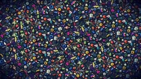 digital art application board games tv logo wallpapers