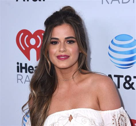 Exclusive Jojo Fletcher Wants To See Consistent Action