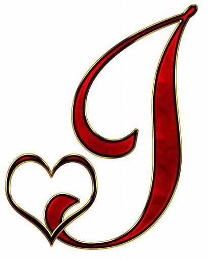 Letter Crown Clipart Heart Alphabet Pixabay Initial