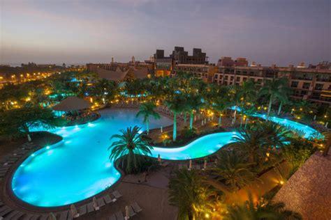 foto de Lopesan Baobab Resort Hotel (Meloneras) from £205