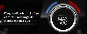 Ford Saint Maur : forfait recharge climatisation ford saint maur des fosses ~ Gottalentnigeria.com Avis de Voitures