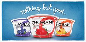 Why Chobani Yogurt's Factory In Twin Falls Is A Very Happy ...