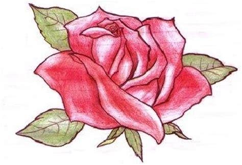nep bloem rood bloemen faketattoo nl