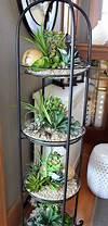 26 Mini Indoor Garden Ideas to Green Your Home homes with indoor garden design ideas