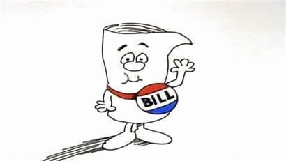 Bill Schoolhouse Rock Clipart Trump Transparent Support