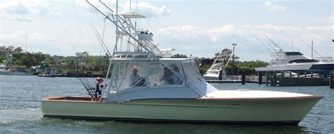 Outer Banks Head Boats by Corolla Bait Tackle Outer Banks Charter Head Boat Fishing