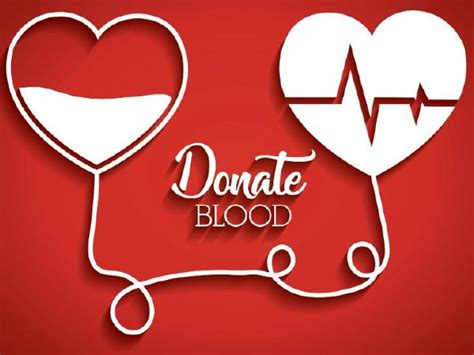world blood donor day 2018 weight loss and four other surprising health benefits of donating