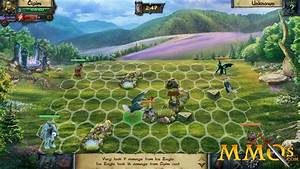 Elemental Heroes Game Review