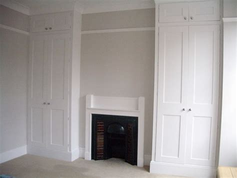 Built In Cupboards Next To Fireplace by The 25 Best Built In Wardrobe Ideas On