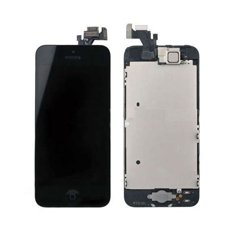 iphone 5 screen iphone 5 genuine lcd screen with digitizer with all parts