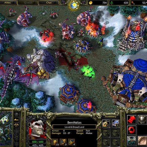 Download Free Warcraft 3 Reign Of Chaos Full Version Crack
