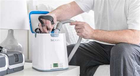 The 5 Best CPAP Cleaners - [2020 Reviews & Guide]   Health