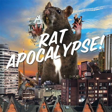 rat apocalypse torontos  home invaders  growing