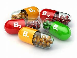 B Vitamins Stop Dementia Only If You Have This