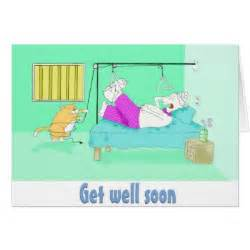 Funny Get Well Messages After Surgery