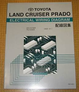 150 Series Land Cruiser Prado Wiring Diagram Compilation