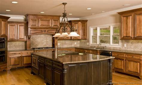 country kitchen tiles ideas brown kitchen cabinets country kitchen backsplash ideas