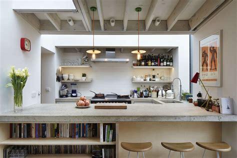 loft kitchen design ideas модерни кујни divian arts 7148