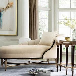 B090 089 A Schnadig Furniture Everly Living Room Chaise