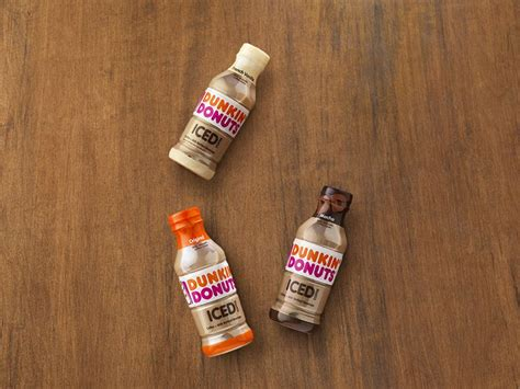 Image result for dunkin donuts decaf iced coffee. New Dunkin' Donuts Bottled Iced Coffee Now Arriving at Retailers and Dunkin' Donuts Restaurants ...
