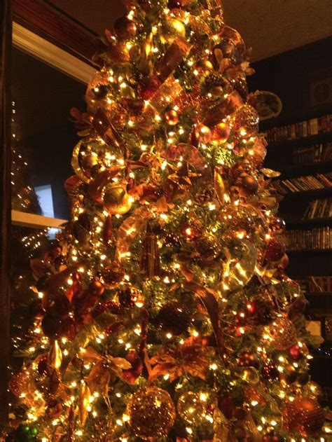 our formal christmas tree 2012