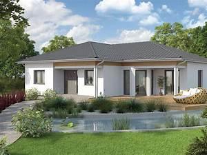 Bungalow Bauen Preise : fertighaus bungalow we 136 vario haus fertigteilh user ~ Frokenaadalensverden.com Haus und Dekorationen