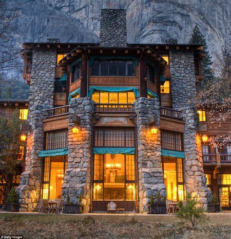 glamping   grand canyon  hotel hot tubs