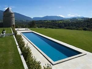 Piscine Couloir De Nage : 1000 images about piscines couloir de nage on pinterest ~ Premium-room.com Idées de Décoration