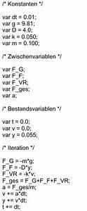 Schwerebeschleunigung Berechnen : mechanische schwingungen leifi physik ~ Themetempest.com Abrechnung